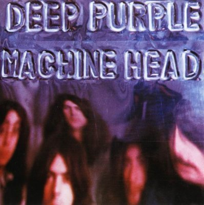 Deep Purple - Machine Head (2001) DTS 5.1