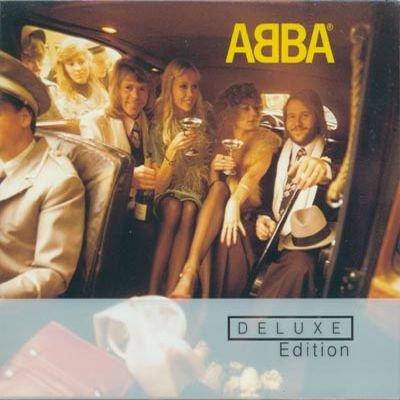 ABBA - ABBA (Deluxe Edition) (2012) FLAC