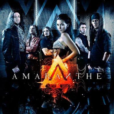 Amaranthe - Amaranthe (2011) FLAC