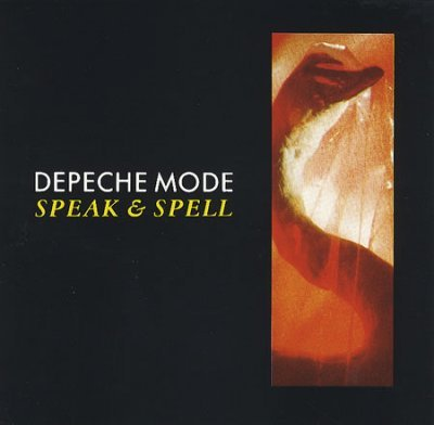 Depeche Mode - Speak & Spell (2006) DTS 5.1