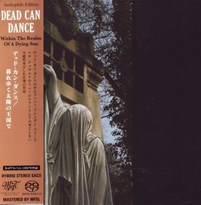 Dead Can Dance - Within The Realm Of A Dying Sun (1987) DTS 5.0