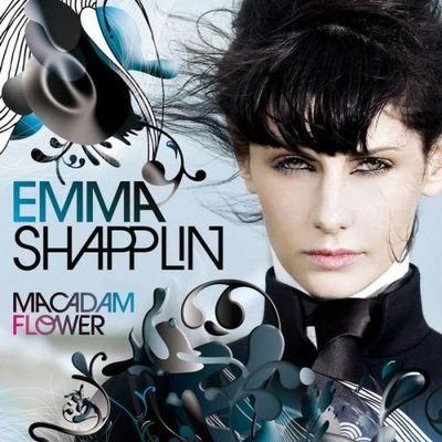 Emma Shapplin - Macadam Flower (2009) FLAC