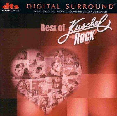 VA - Kuschel Rock - Best Of Love Songs (2002) DTS 5.1