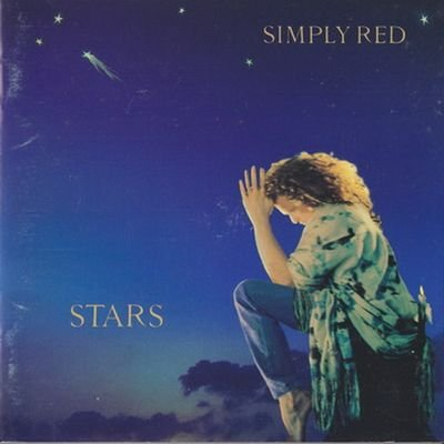 Simply Red - Stars (Japan) (1991) FLAC