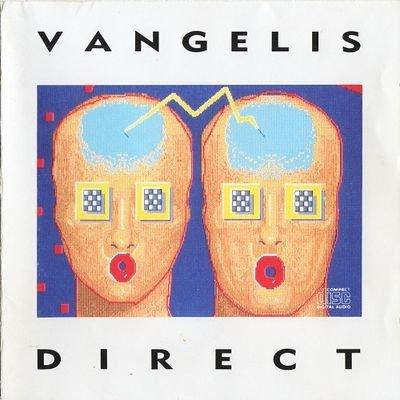 Vangelis - Direct (1988) FLAC