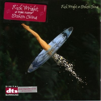 Richard Wright - Broken China (2006) DTS 5.1