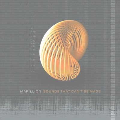 Marillion - Sounds That Can't Be Made (2012) FLAC