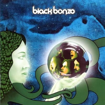 Black Bonzo - Lady Of The Light (2009) FLAC