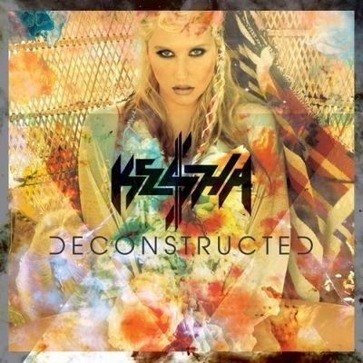 Ke$ha (Kesha) - Deconstructed (2012) FLAC