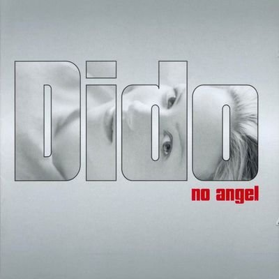 Dido - No Angel (Japan) (2000) FLAC