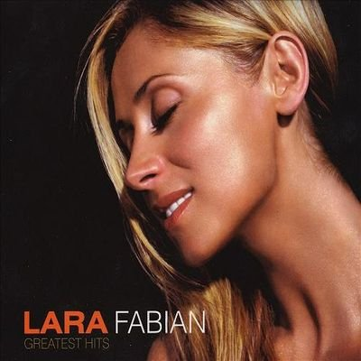 Lara Fabian - Greatest Hits (2CD) (2010) FLAC