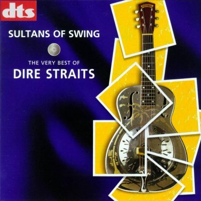Dire Straits - The Very Best (1998) DTS 5.1