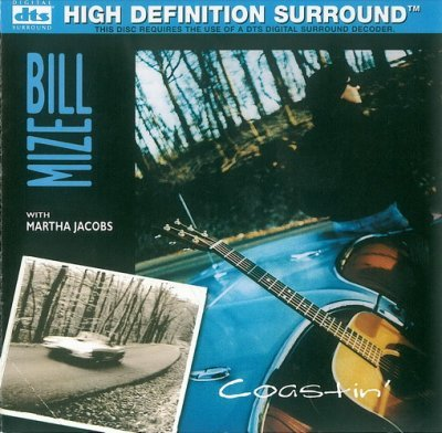Bill Mize - Coastin' (1998) DTS 5.1