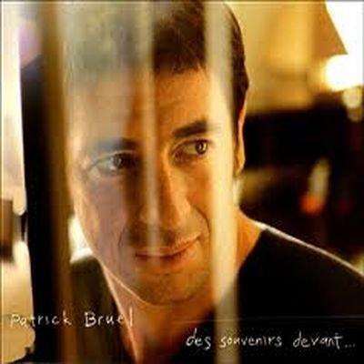 Patrick Bruel - Des Souvenirs Devant (2006) FLAC