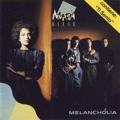 Matia Bazar - MELANCHÓLIA (1991) FLAC