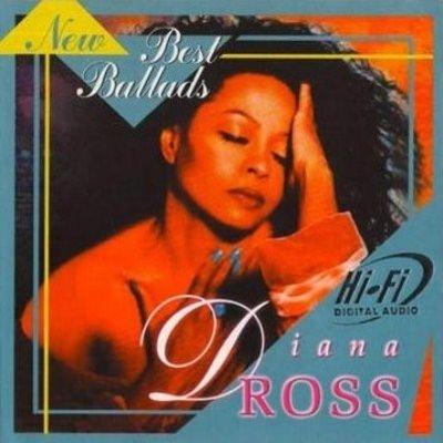 Diana Ross - Best ballads (2001) FLAC