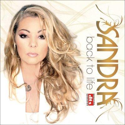 Sandra - Back To Life (2009) DTS 5.1