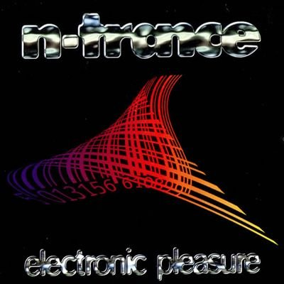 N-Trance - Electronic Pleasure (1996) FLAC