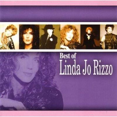 Linda Jo Rizzo - Best Of (1999) FLAC
