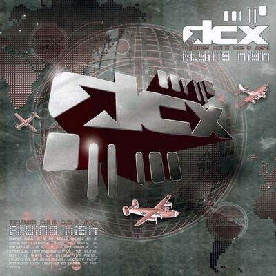 DCX - Flying High (2008) FLAC