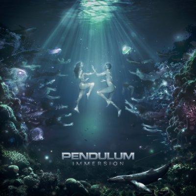 Pendulum - Immersion (2010) DTS 5.1