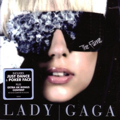 Lady Gaga - The Fame (2008) DTS 5.1