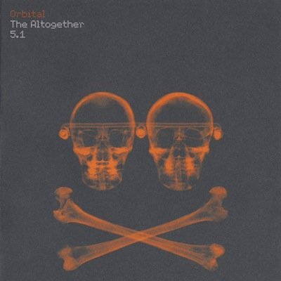 Orbital - The Altogether (2001) DTS 5.1