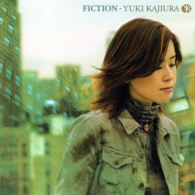 Yuki Kajiura - Fiction (2003) FLAC