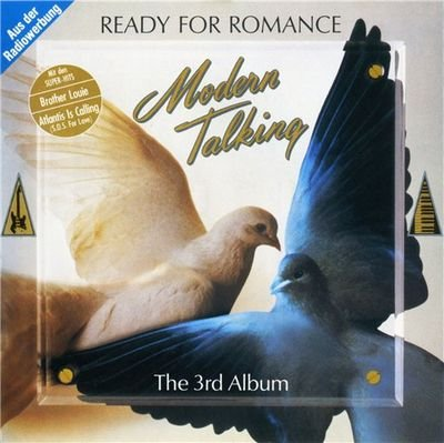 Modern Talking - Ready For Romance. The 3rd Album (1986) FLAC