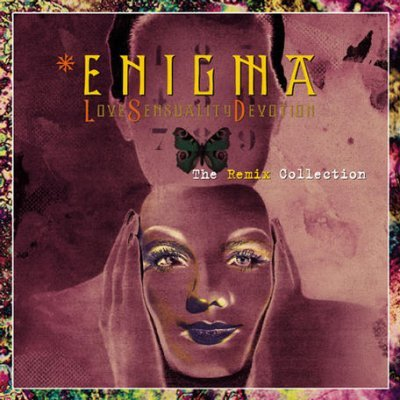 Enigma - Love Sensuality Devotion (2001) DTS 5.1