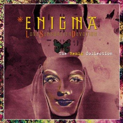 Enigma - Love Sensuality Devotion (2001) DTS 5.1