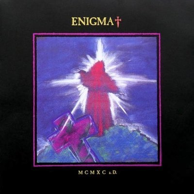Enigma - MCMXC a.D. (2003) DTS 5.0