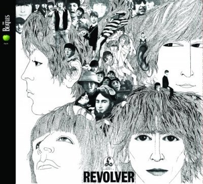 The Beatles - Revolver (1966) DTS 5.1