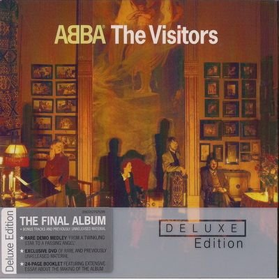 ABBA - The Visitors (Deluxe Edition) (2012) FLAC