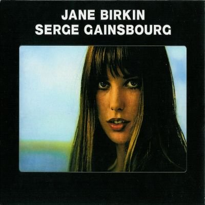 Jane Birkin et Serge Gainsbourg - Jane Birkin et Serge Gainsbourg (2010) FLAC