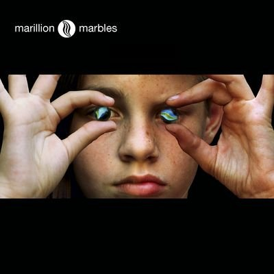 Marillion - Marbles (2011) FLAC