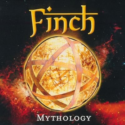 Finch - Mythology (2013) FLAC