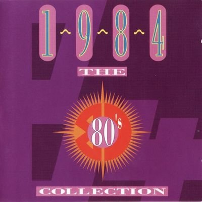 VA - The 80's Collection 1984 2CD (1993) FLAC