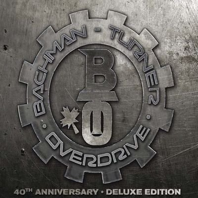 Bachman Turner-Overdrive - BTO: 40th Anniversary (2012) FLAC