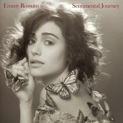 Emmy Rossum - Sentimental Journey (2013) FLAC