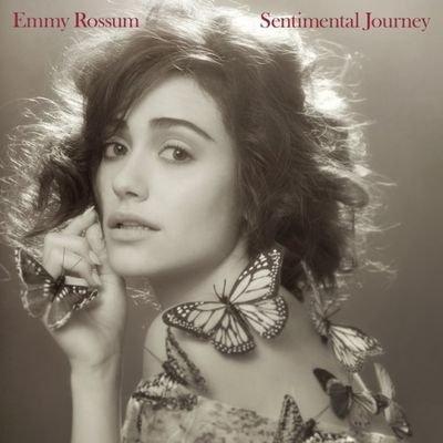 Emmy Rossum - Sentimental Journey (2013) FLAC