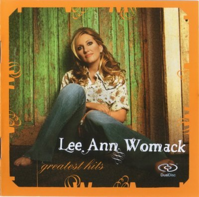 Lee Ann Womack - Greatest Hits (2005) DVD-Audio