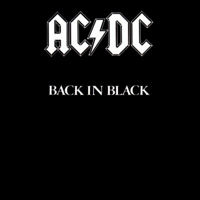 AC/DC - Back In Black (1980) DTS 5.1
