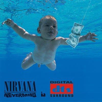 Nirvana - Nevermind (Live) (2011) DTS 5.1
