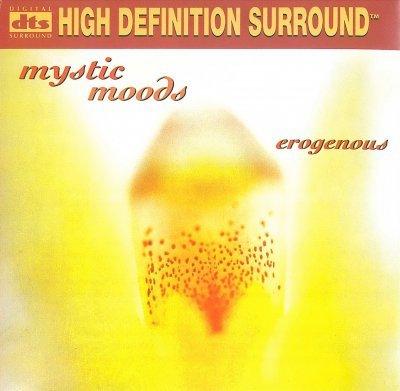 Mystic Moods Orchestra - Erogenous (1996) DTS 5.1