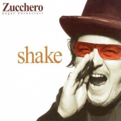 Zucchero Sugar Fornaciari - Shake (2004) DVD-Audio