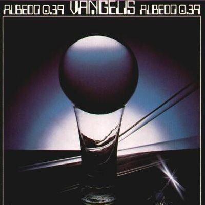 Vangelis - Albedo 0.39 (1976) FLAC