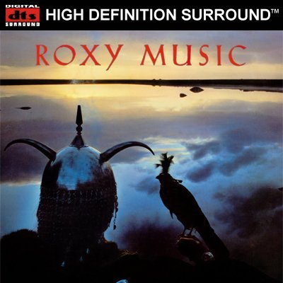 Roxy Music - Avalon (2003) DTS 5.1