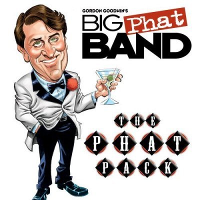 Big Phat Band - The Phat Pack (2006) Audio-DVD