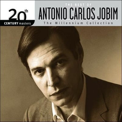 Antonio Carlos Jobim - The Best of Antonio Carlos Jobim (2005) FLAC